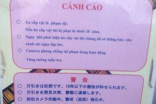 ăn cắp, niềm tin, người Việt, đạo đức, Minh Phước