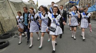 Подготовка кадров: США намерены продолжить работу с молодёжью Украины