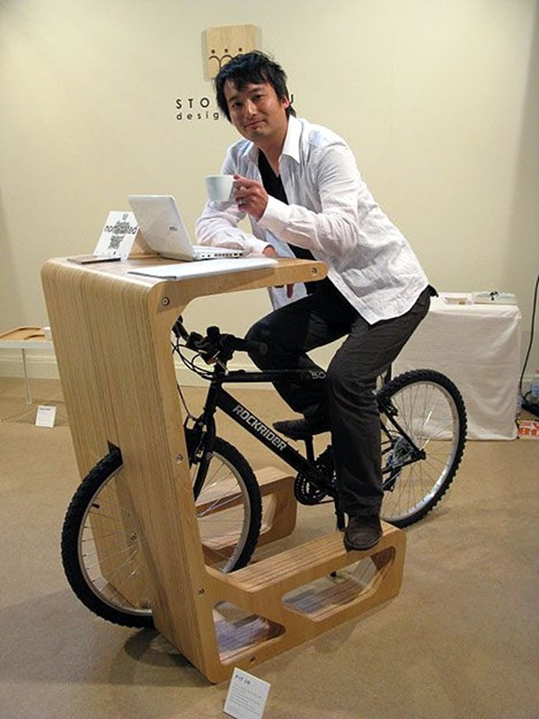 Intelligent Furnitures to Can MakeYour Life Smarter (3)