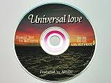 【Universal love】バイノーラル ビート 4.0Hz