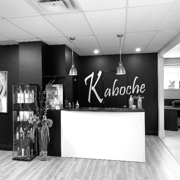 Kaboche Salon De Coiffure St Hyacinthe 450 252 1122