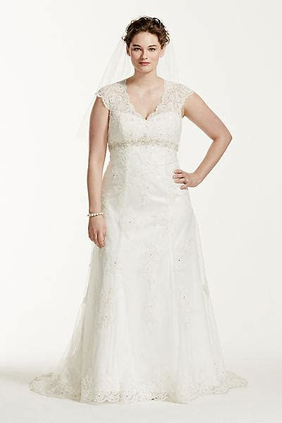 11 Awesome And Stunning A Line Wedding Dresses   Awesome 11
