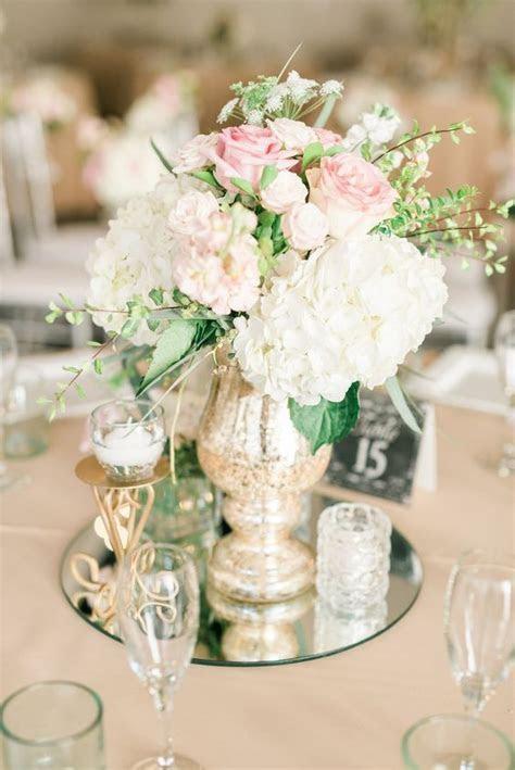 25  Best Ideas about Mirror Wedding Centerpieces on