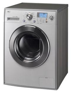 LG Steam Direct Washer Dryer