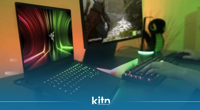 لاپتۆپی Razer Blade 14 دەبێتە یەکەمین لاپتۆپی Blade کە پرۆسێسەری AMD لەسەر جێگیر کرابێت