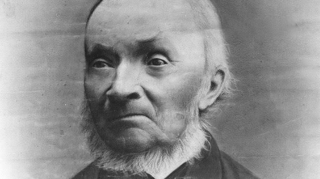 Ivar Aasen er omstridt, over 100 år etter hans død. (Foto: NTB/Scanpix)
