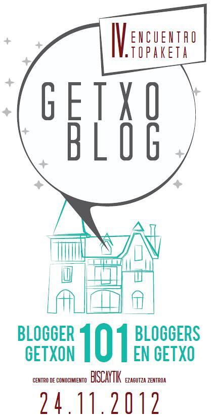 IV Encuentro GetxoBlog