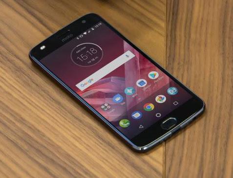 Motorola Moto Z2 Play User Guide Manual Tips Tricks Download