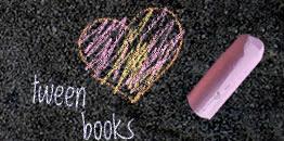 tween books