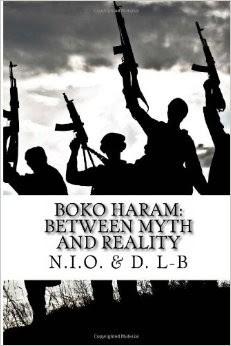 Boko Haram livro
