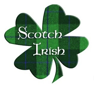 Image result for scotch irish