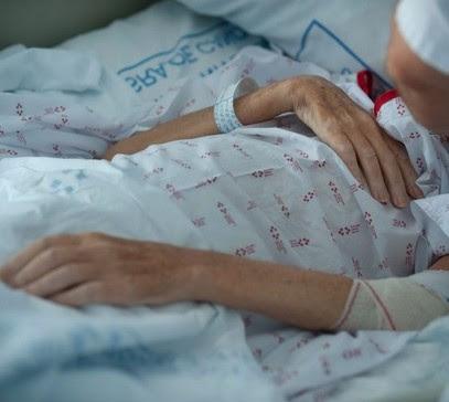 También en los Estados Unidos los médicos están en contra de la eutanasia activa