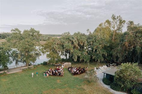 Magnolia Plantation, Baylee and Bobby Charleston wedding