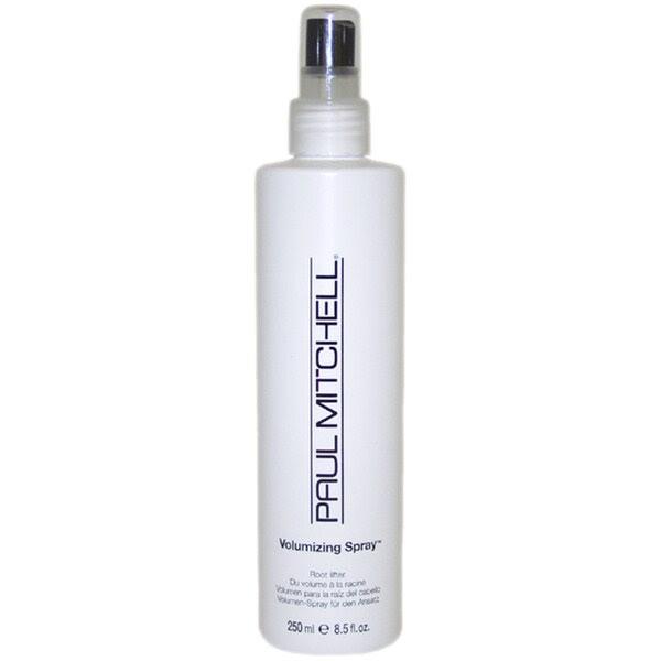 Paul Mitchell Volumizing 8.5-ounce Hair Spray - Overstock ...