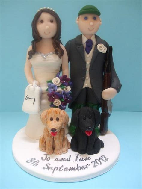 Specialised Cake Toppers