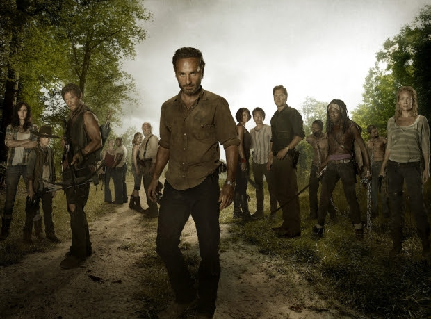 The Walking Dead Season 5 Amc Release Date Spoilers And Show