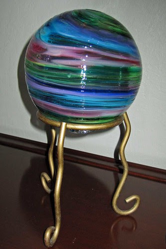 Glass Float