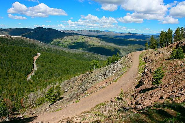 IMG_3058 Mount Washburn Trail