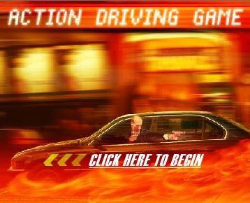 Action Driving Game - العاب فلاش