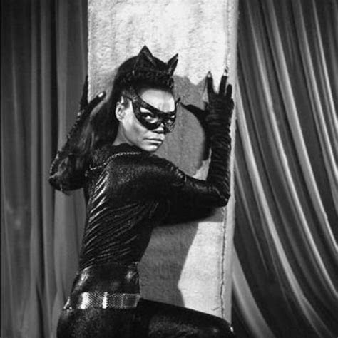 Pictures of All the Actresses to Play Catwoman Over the
