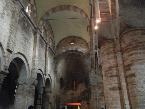 DSCN4860 _ Basilica Santuario Santo Stefano, Bologna, 18 October