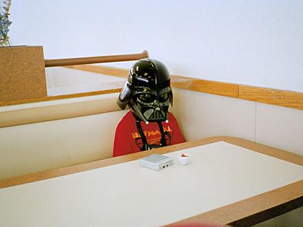Sad Vader