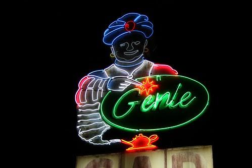 genie detail