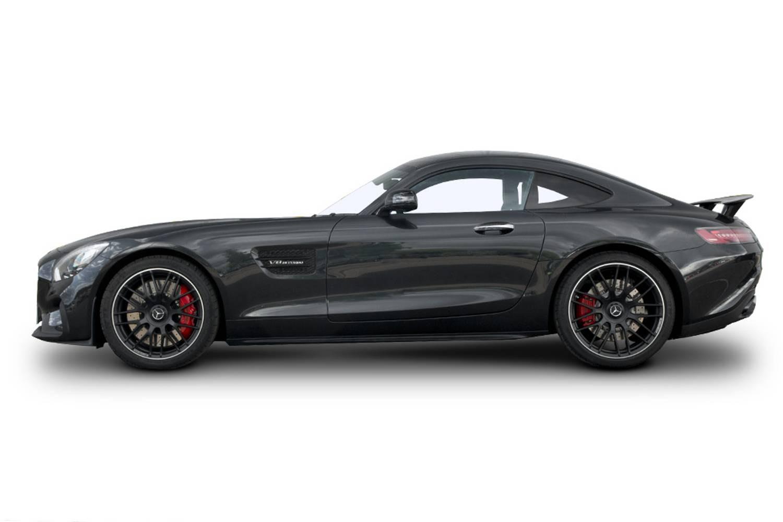 New Mercedes-Benz AMG GT Coupe GT R Premium 2-door Auto ...