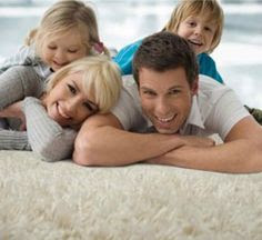 Rugs and Carpet Cleaning Tips on Pinterest