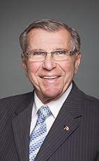 Photo - Guy Lauzon - Click to open the Member of Parliament profile