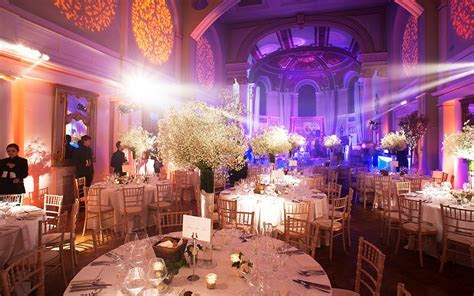 Wedding Venues in London   One Marylebone   UK Wedding