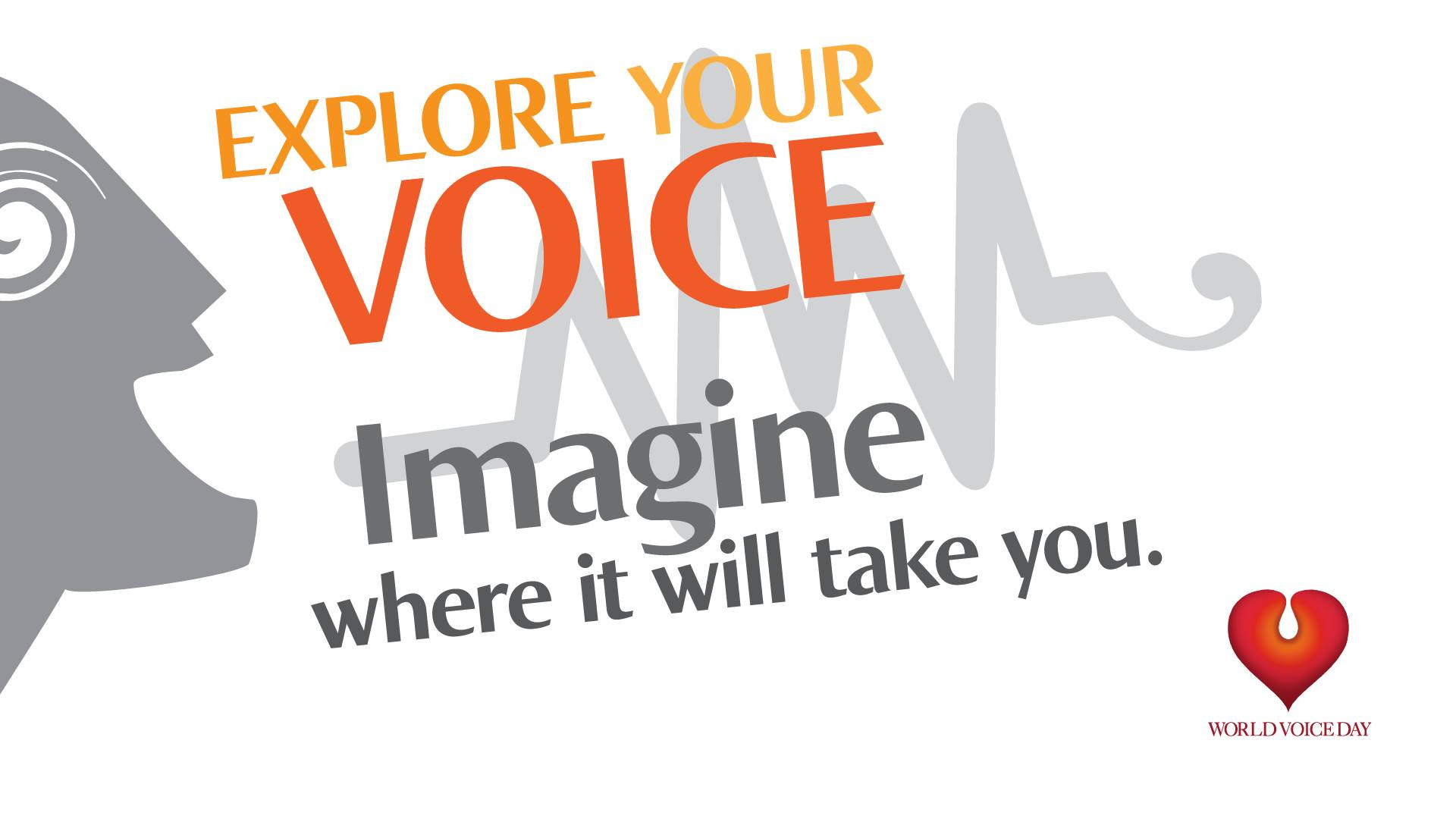 World Voice Day 2016