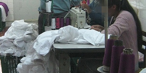 Brasil acorrala a Inditex: detectados otros 30 talleres de 'esclavos' vinculados a Zara