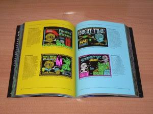 Libro -Sinclair ZX Spectrum a visual compendium (3)
