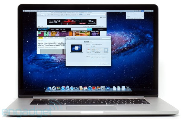 """Apple Officially Lists The First 15-Inch MacBook Pro With Retina Display As """"Vintage"""""""