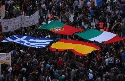 Os responsáveis das crises europeias estão no Norte, não no Sul