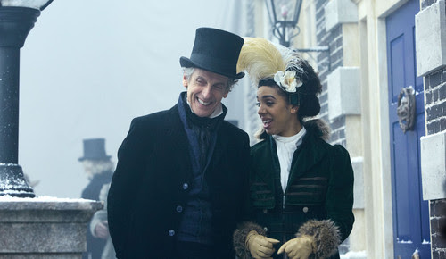 Image result for doctor who press photos 10.3