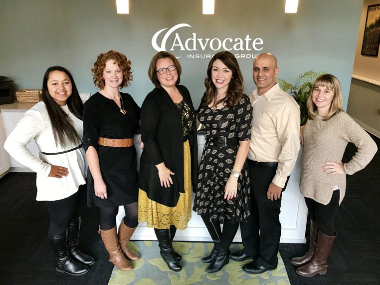 Meet Our Staff | Advocate Insurance Group