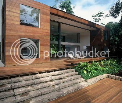 House in Iporanga 1