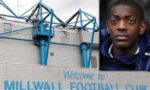 Marvin Sordell racism: Millwall fans shamed again by