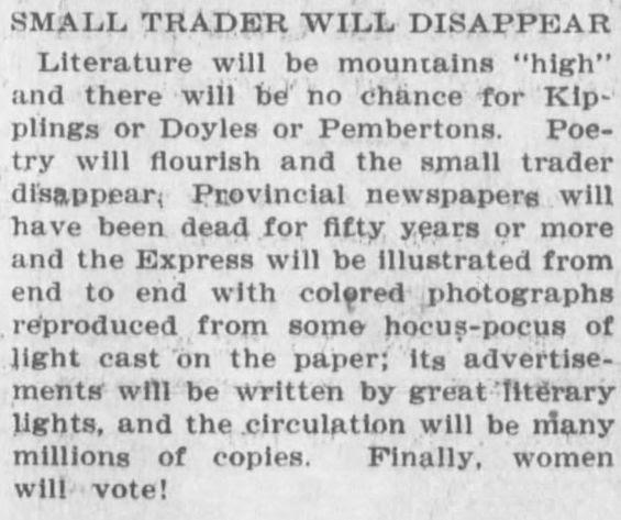 The Wichita Daily Eagle, Kansas, April 30, 1905 (5)