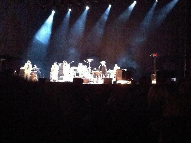 08/22/2010 - Bob Dylan