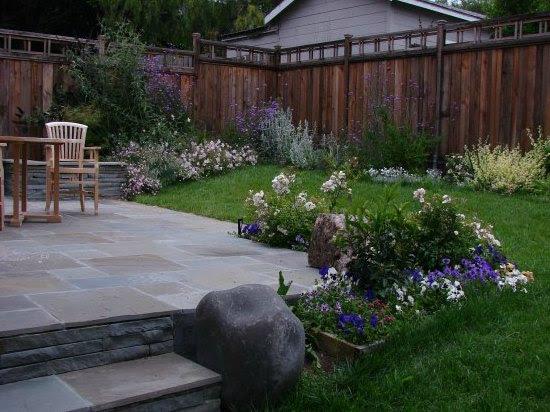 Sarah Ray Landscape Design