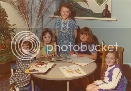 Rullsenberg at Berridge Road Infants School
