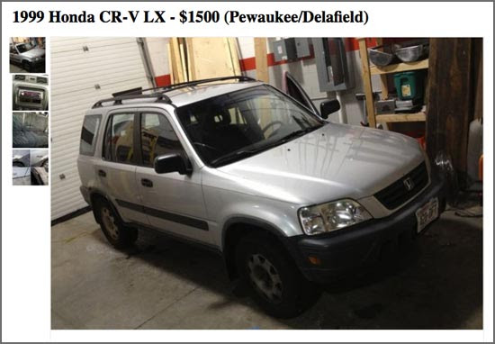 Craigslist Sale Used Cars In Chicago - Car Sale and Rentals