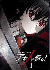 Akame Ga Kill Episodes