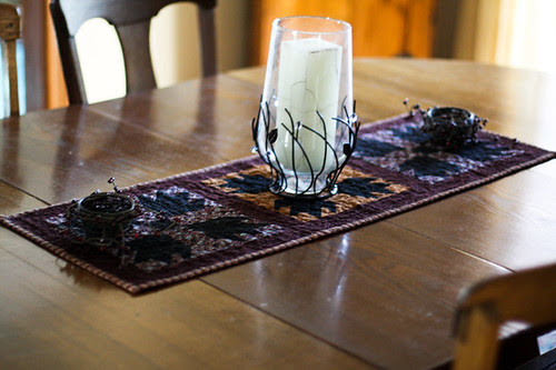 Table Runner by jenib320