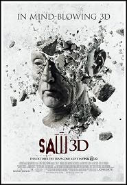 Cartel: Saw VII 3D (x_luka)