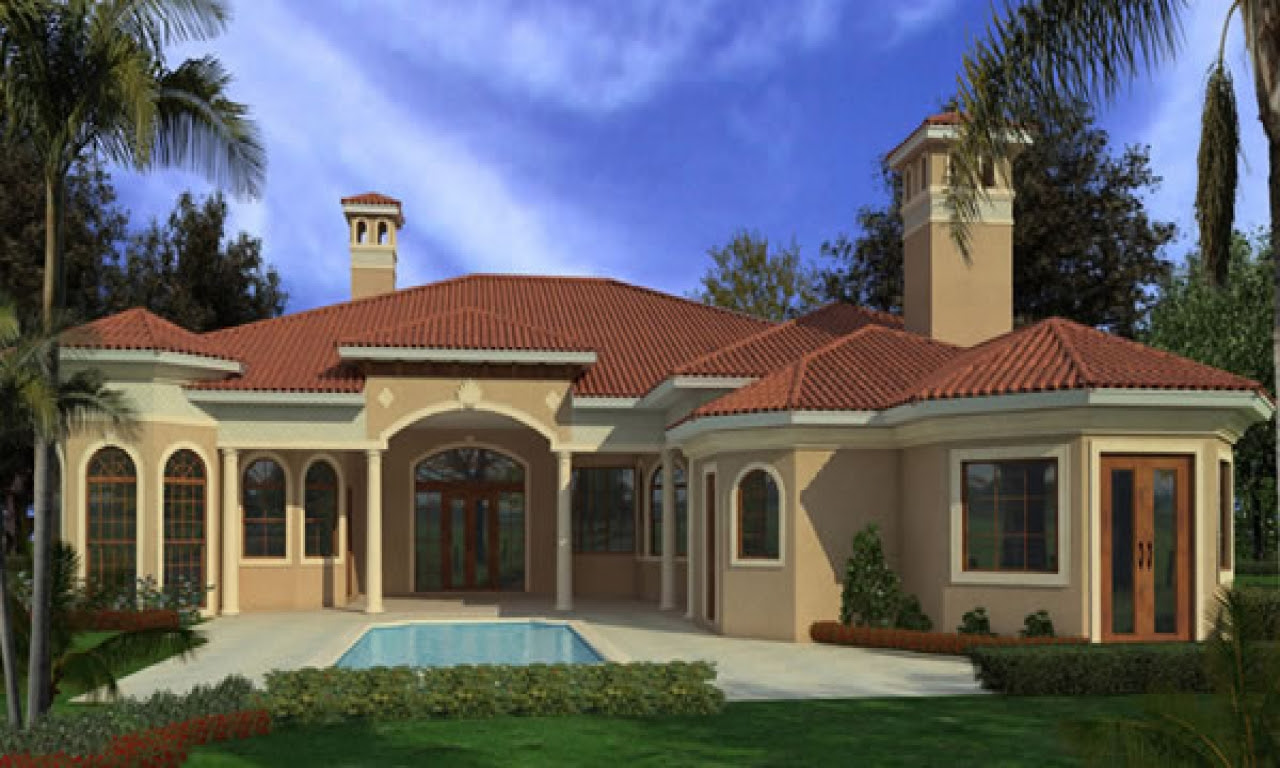 Waterfront Narrow  Lot  House  Plans  Ideas Photo Gallery