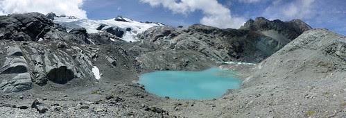 Park Pass Glacier